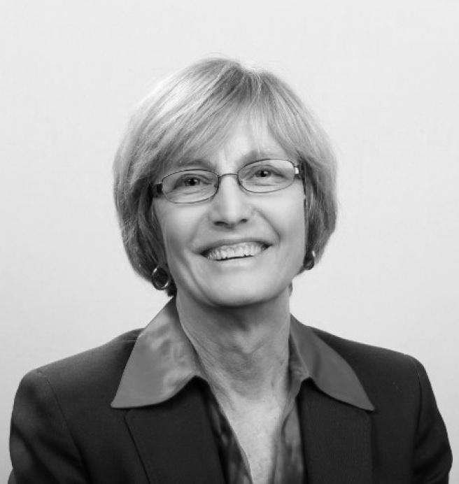 Barbara Foley
